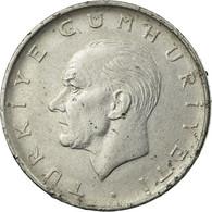 Monnaie, Turquie, Lira, 1968, TB, Stainless Steel, KM:889a.2 - Turquie