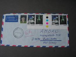Australia Cv. Dow Park 1966 - 1966-79 Elizabeth II