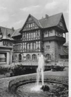 AK 0247  Meiningen - Hennerberger Haus / Ostalgie , DDR Um 1974 - Meiningen