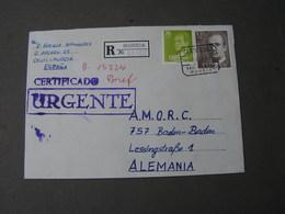 Murcia R Cv. 1984 - 1931-Hoy: 2ª República - ... Juan Carlos I