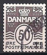 Dänemark  (2010)  Mi.Nr.  1575  Gest. / Used  (6bb09) - Danimarca
