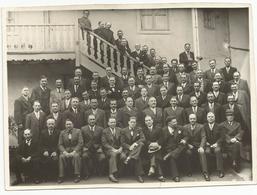 Photo E. Perraguin A Identifié 2 Scannes  Le Blanc Année 1930 - Le Blanc
