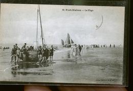 FORT MAHON                     JLM - Fort Mahon