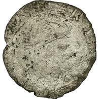 Monnaie, France, Carolus, 1618, Besançon, B+, Billon, Boudeau:1291 - 476-1789 Monnaies Seigneuriales