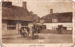 Overton Market UK - Rutland