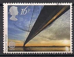 Grossbritannien  (1983)  Mi.Nr.  953  Gest. / Used  (6bb16)  EUROPA - 1952-.... (Elisabeth II.)