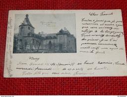 GRIMBERGEN -  Kasteel Van Merode  Château De Mérode  -  1902 - Grimbergen