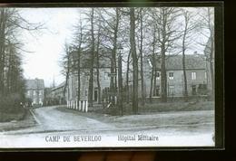 VEVERLOO              JLM - Belgique