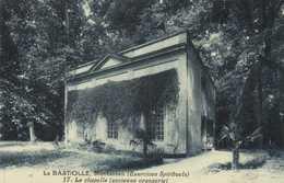 LA BASTIOLLE Montauban (Exercices Spirituels) La Chapelle (ancienne Orangerie)  RV - Montauban