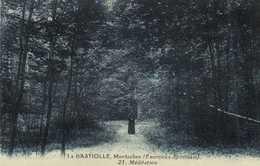 LA BASTIOLLE Montauban (Exercices Spirituels) Méditation   RV - Montauban