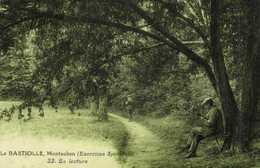 LA BASTIOLLE Montauban (Exercices Spirituels) En Lecture   RV - Montauban