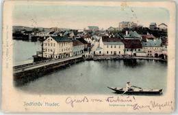 52964714 - Jindrichuv Hradec   Neuhaus - Tschechische Republik