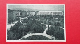 Zagreb.Trg Generalisimusa Staljina(Stalin) - Croatie