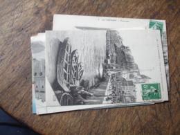 Le Treport Lot De 6 Cartes - Le Treport