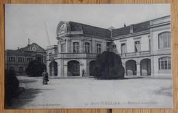 34 : Montpellier - Hôpital Suburbain - Animée : Petite Animation - (n°15117) - Montpellier