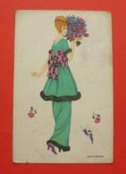 1917 - Mela Koehler --- Art Deco, Art Nouveau, Secession, Jugendstil --- 304 - Koehler, Mela