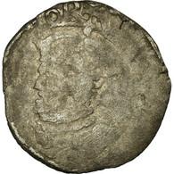Monnaie, France, Carolus, 1615, Besançon, B+, Billon, Boudeau:1291 - 476-1789 Monnaies Seigneuriales