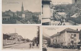 Lot De 12 Cpa France Avec Animations - 5 - 99 Postcards