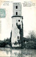 N°73368 -cpa Chémeré -château De Princé- La Tour De Barbe Bleue- - Altri Comuni