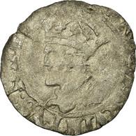 Monnaie, France, Carolus, 1616, Besançon, TB, Billon, Boudeau:1291 - 476-1789 Monnaies Seigneuriales