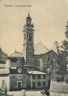 Zoagli. Chiesa.  616 - Genova