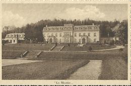 Château Le Moutier Wepion Sur Meuse - Profondeville