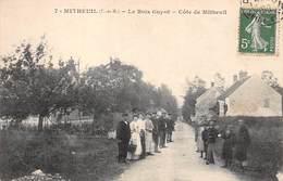 77.n°57480.mitheuil.le Bois Guyot - Sonstige Gemeinden