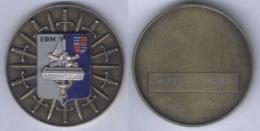 Médaille De L'Etablissement Régional Du Matériel De Muret - 1987 - Esercito