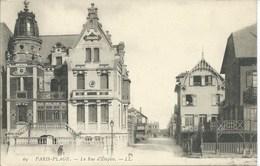 Le Touquet - Paris Plage - La Rue D'Etaples - Le Touquet