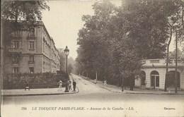 Le Touquet - Paris Plage - Avenue De La Canche - Le Touquet