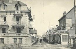 Le Touquet - Paris Plage - La Rue De Paris - Le Touquet