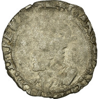 Monnaie, France, Carolus, 1613, Besançon, B+, Billon, Boudeau:1291 - 476-1789 Monnaies Seigneuriales