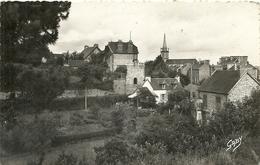 (KERITY )( PAIMPOL )( 22 COTES DU NORD )  LE BOURG - Autres Communes
