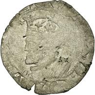 Monnaie, France, Carolus, 1616, Besançon, B+, Billon, Boudeau:1291 - 476-1789 Monnaies Seigneuriales