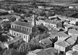 MOLLEGES - L'Eglise - France