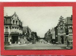 62  .LIEVIN  ,  Rue  VICTOR   HUGO   .cpsm  9 X 14 - Lievin