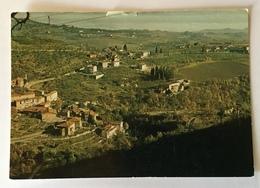 PONTE AGLI STOLLI - FIGLINE VALDARNO - PANORAMA VIAGGIATA FG - Firenze