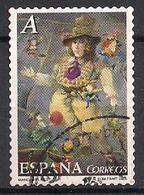 Spanien  (2005)  Mi.Nr.  4013  Gest. / Used  (5bb27) - 1931-Heute: 2. Rep. - ... Juan Carlos I