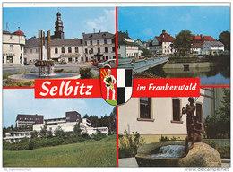 Selbitz (D-A180) - Duitsland
