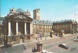 Dijon   H107        L'ancien Palais Des Ducs De Bourgogne .... - Dijon