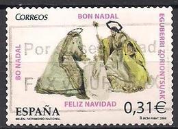 Spanien  (2008)  Mi.Nr.  4369  Gest. / Used  (5bb24) - 1931-Heute: 2. Rep. - ... Juan Carlos I