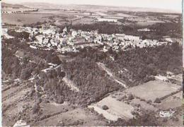 Flavigny Sur Ozerain   H233         Vue Générale Aérienne - Other Municipalities