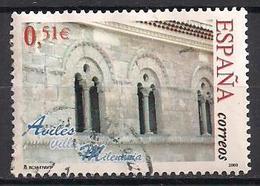 Spanien  (2003)  Mi.Nr.  3837  Gest. / Used  (5bb25) - 1931-Heute: 2. Rep. - ... Juan Carlos I
