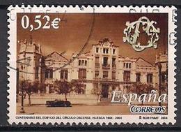 Spanien  (2004)  Mi.Nr.  3984  Gest. / Used  (5bb26) - 1931-Heute: 2. Rep. - ... Juan Carlos I