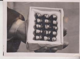 ARISTOCRATS AMONG FRUITS CHERRIES COVENT GARDEN LONDON  FRUTA VEGETABLES   16*12 CM Fonds Victor FORBIN 1864-1947 - Photographs