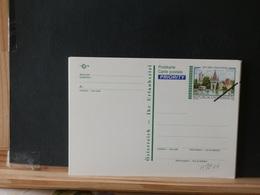 A9247   CP AUTRICHE   OBL. SPECIMEN  XX - Ganzsachen