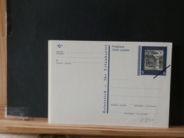 A9251  CP AUTRICHE   OBL. SPECIMEN  XX - Ganzsachen