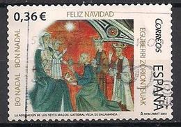 Spanien  (2012)  Mi.Nr.  4737  Gest. / Used  (5bb21) - 1931-Heute: 2. Rep. - ... Juan Carlos I