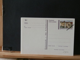 A9254  CP AUTRICHE   OBL. SPECIMEN  XX - Ganzsachen