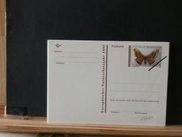 A9255  CP AUTRICHE   OBL. SPECIMEN  XX - Ganzsachen